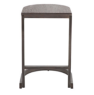 Industrial Demi Counter Stool (Set of 2), , rollover