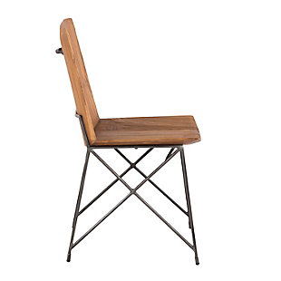 Stout Industrial Chair (Set of 2), , rollover