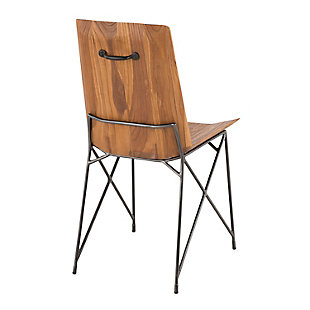 Stout Industrial Chair (Set of 2), , large
