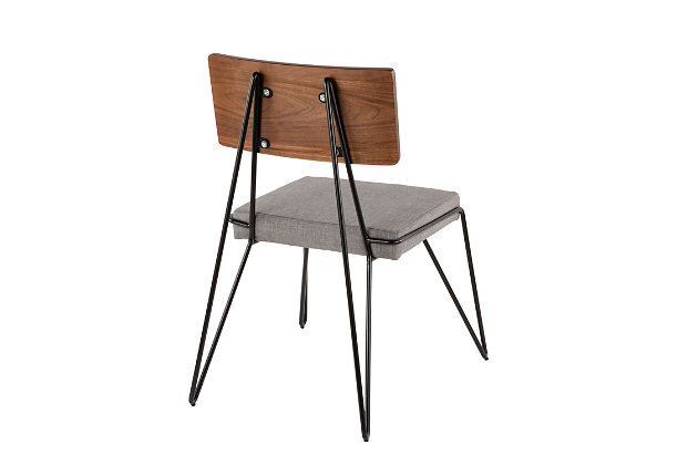 Clarity Dining Chair (Set of 2), , large