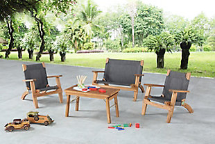 Brooklyn Kids Outdoor Four Piece (Set of 4), , rollover
