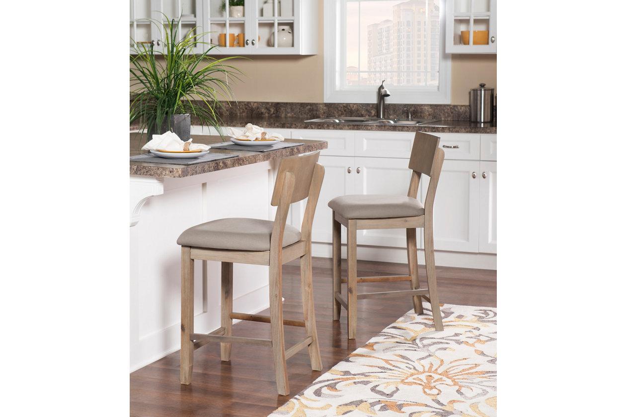 Tremendous Cameron Jordan Bar Stool Ashley Furniture Homestore Beatyapartments Chair Design Images Beatyapartmentscom