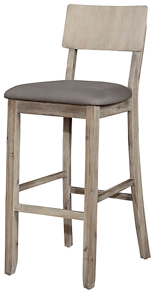 Cameron Jordan Bar Stool, , large
