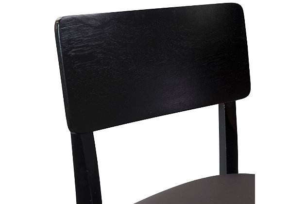 Emilion Torino Contemporary Bar Stool, , large