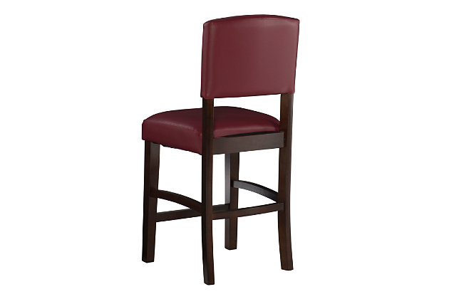 Carrie Monaco Counter Stool, , large