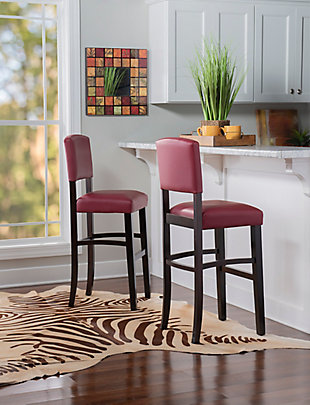 Carrie Monaco Bar Stool, , rollover