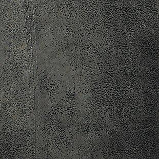 Carmella Morocco Counter Stool, Gray, large