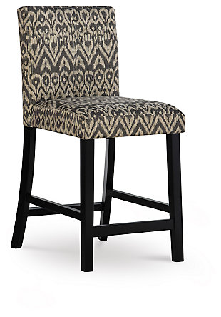 Carmella Morocco Counter Stool, , large
