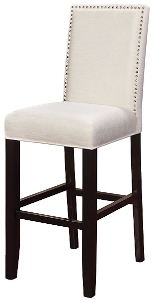 Luna Stewart Bar Stool, , large