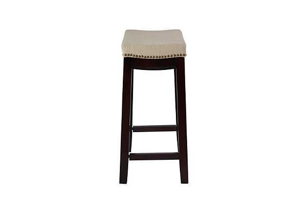 Allure Backless Counter Stool, , large