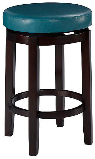 "Round Maya 24"" Counter Stool, , large"