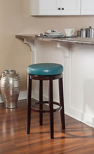 "Round Maya 24"" Counter Stool, , rollover"