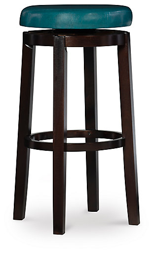 "Round Maya 29"" Bar Stool, , large"