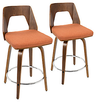 Trilogy Counter Height Barstool (Set of 2), , large