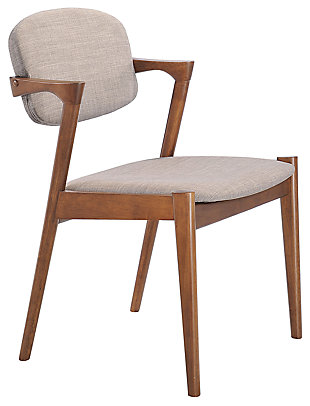 Zuo Modern Boyle Dining Chair (Set of 2), , large