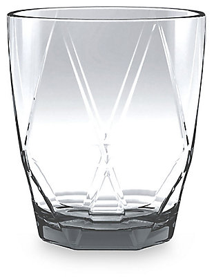 Acrylic Prism DOF Clear Set (Set of 6), , rollover