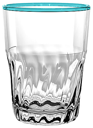 Acrylic Cantina DOF Set (Set of 6), , large