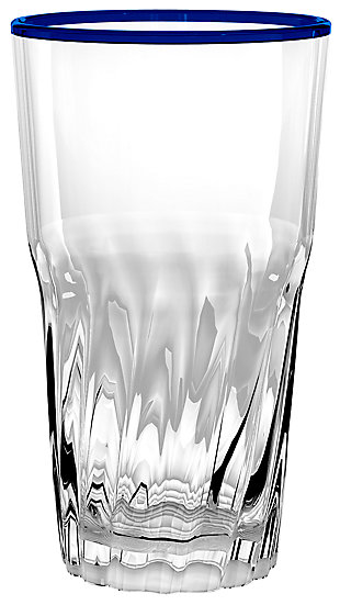 Acrylic Cantina Jumbo Set (Set of 6), , large
