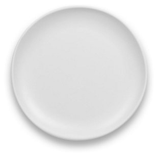 Tarhong Matte Craft Coupe Salad Plate (Set of 6), , rollover