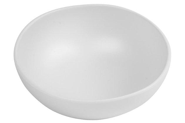 Tarhong Matte Craft Coupe Bowl (Set of 6), , large