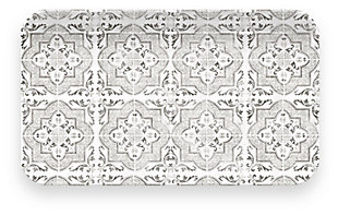 Tarhong Small Portico Tile Matte Tray (Set of 4), , large