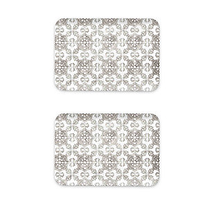 Tarhong Portico Tile Matte Tray, , large