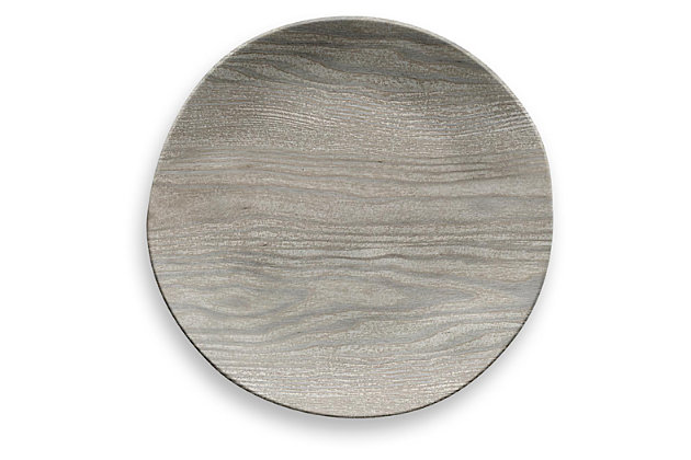 Tarhong French Oak Dinner Plate (Set of 6), , large