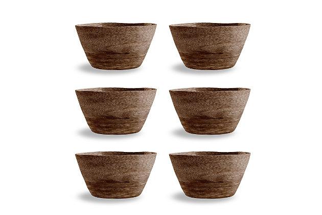 Tarhong Marin Dinner Bowl (Set of 6), , large