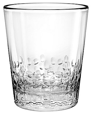 Tarhong 15.9 oz Cabo Clear DOF (Set of 6), , rollover