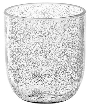 Tarhong 18 oz Fizz Clear Stemless (Set of 6), , rollover