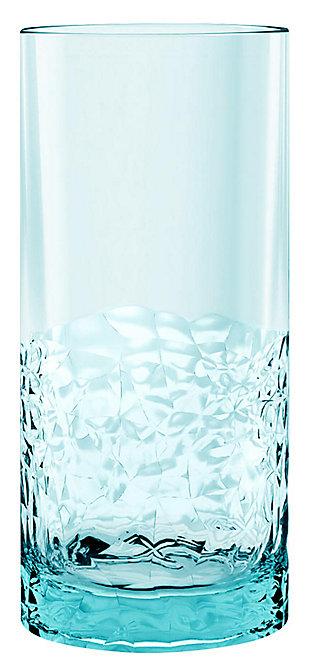 Tarhong 15 oz Cube Highball (Set of 6), , large