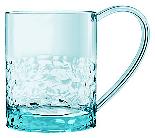 Tarhong 11 oz Cube Mule Mug (Set of 6), , large