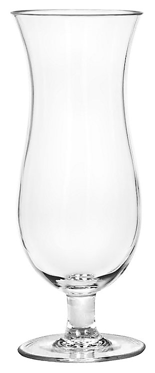 Tarhong 24 oz Cocktail Classic Hurricane (Set of 6), , large