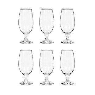 Tarhong 23 oz Cocktail All Purpose Goblet (Set of 6), , large