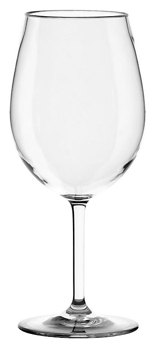 Tarhong 22 oz Montana Tritan Goblet (Set of 6), , large