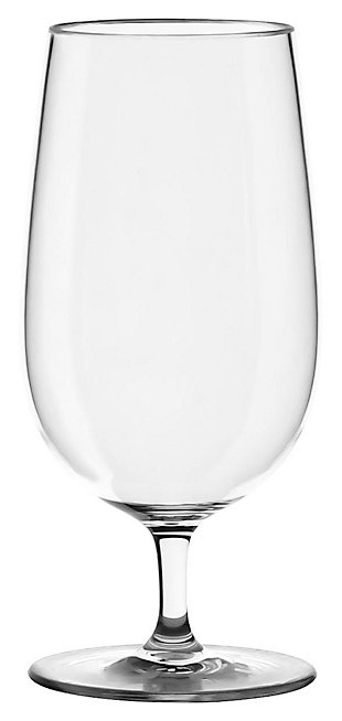 Tarhong 21 oz Montana Tritan Water Goblet (Set of 6), , large