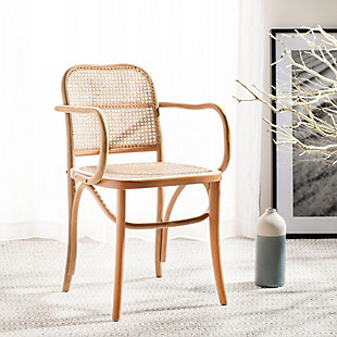 Cameron Cane Dining Chair, , rollover