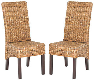 "Carol 18"" Rattan Side Chair (Set of 2), , large"