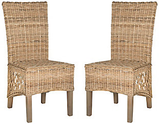 "Satiago 19"" Rattan Side Chair (Set of 2), , large"