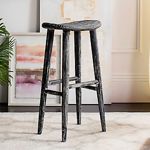 Trilogy Wood Bar Stool, , rollover