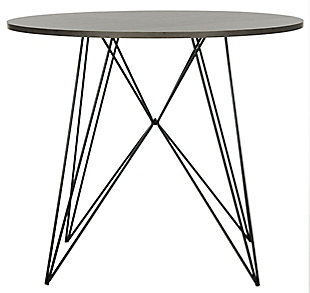 Fortunato Round Dining Table, , large