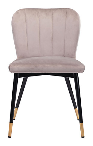 Zuo Modern Manchester Dining Chair (Set of 2), , rollover