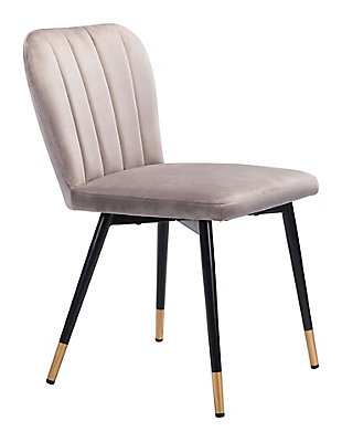 Zuo Modern Manchester Dining Chair (Set of 2), , large