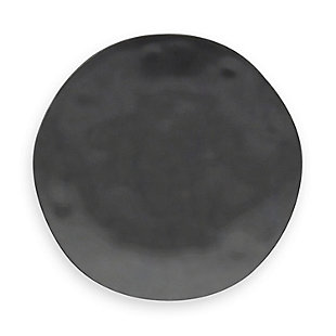 TarHong Planta Black Dinner Plate (Set of 6), , rollover