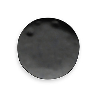 TarHong Planta Black Salad Plate (Set of 6), , large
