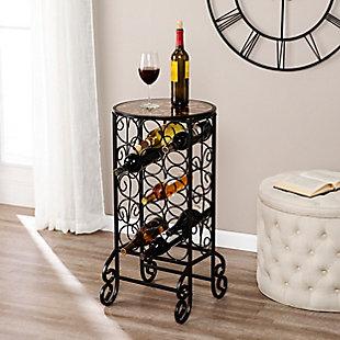 Barker Barker Top Wine Table, , rollover