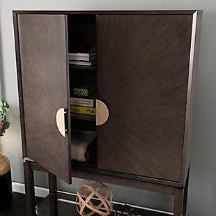 Farmer Farmer 2-Door Storage Cabinet, , large