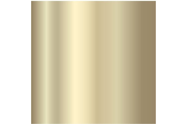 Dresden Dresden Bar Cart, Gold, large
