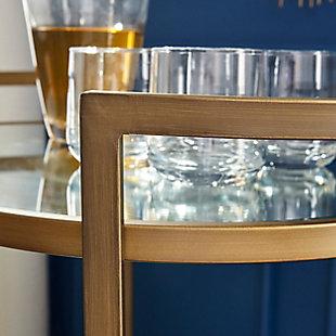 Sendara Sendara Small Space Bar Table, , large