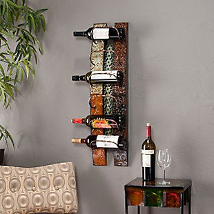 Datena Datena Wall-Mount Wine Storage, , rollover